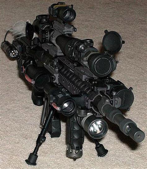 World Strongest Gun