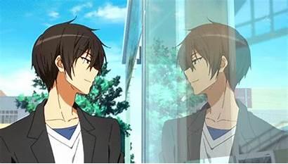 Park Amagi Brilliant Anime Kanie Seiya Mirrors