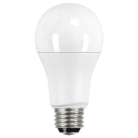 3 Way Led Light Bulb by Halco Lighting Technologies 100 60 40 Watt Equivalent A19