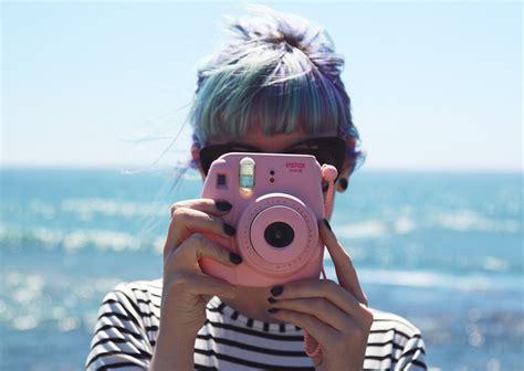 fujifilm instax mini  camera zoe london