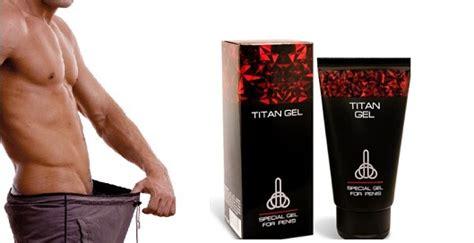 titan gel sastav na perspekta ru