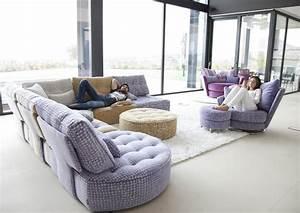 Canapé D Angle Modulable : acheter votre canap d 39 angle original color et modulable ~ Melissatoandfro.com Idées de Décoration
