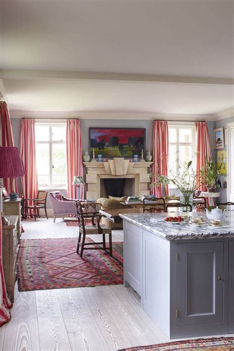 inspiring curtain ideas window drapes  living rooms