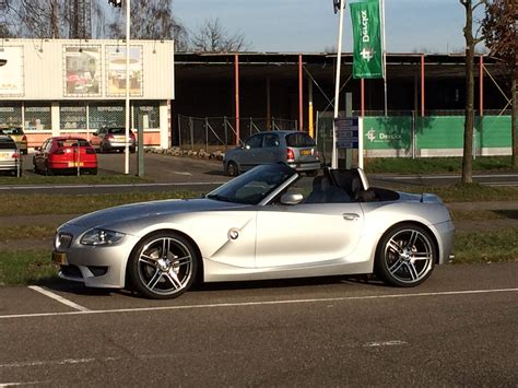 Bmw Z3/z4 Forum Nl