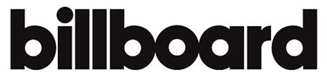 Billboard Magazine Logo apogee artists   billboard  apogee electronics 1500 x 374 · png