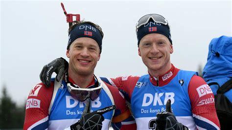 biathlon norwegen manner deutschland hottrends heute