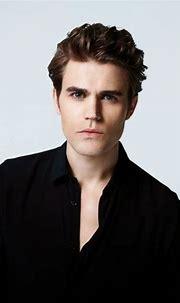 The Vampire Diaries: Paul Wesley - Stefan Salvatore - The ...