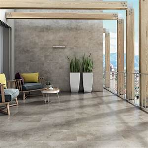 Carrelage Clipsable Exterieur : terrasse ext rieur franceschini ~ Premium-room.com Idées de Décoration