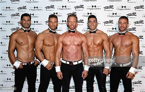 Chip N Dale Dancer by Chippendales Stock Photos And Pictures Getty Images