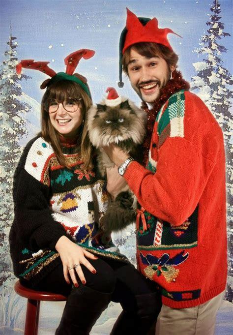 pin  christmas sweaters