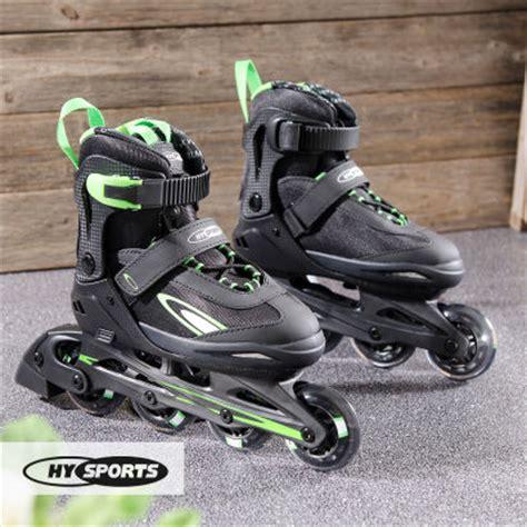 aldi hy sports inline skater fuer herren im angebot