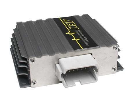 Aem 30-2204 4 Channel Thermocouple Amplifier
