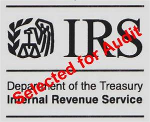 'Audit The IRS' - Auditing The People Who Audit You | HuffPost