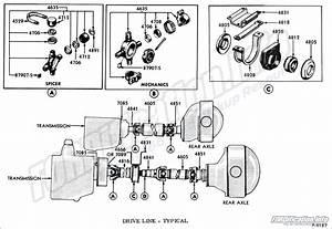 C3 Corvette Vacuum Diagram 1978
