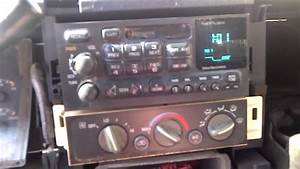 Stereo System For 2004 Dodge Ram 1500 2013 Dodge Ram Stereo Removal Amp Install Youtube  Chevy