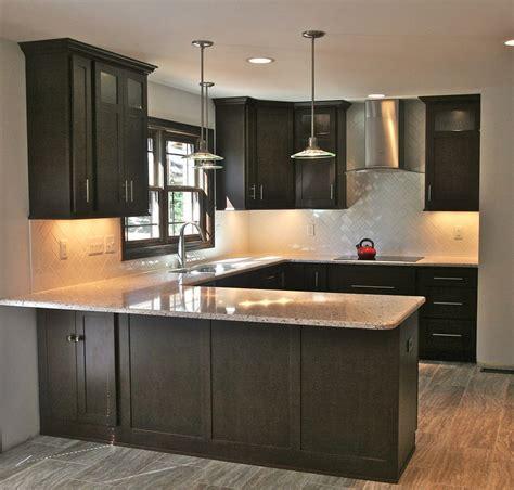 herringbone tile floor kitchen contemporary herringbone backsplash kitchen light granite countertops