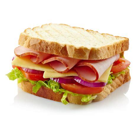 Victoria Centre  Great Ham Sandwiches Today