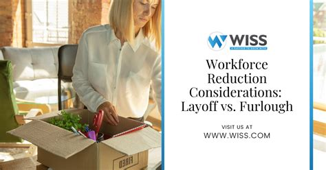 Appeared first on reader's digest. Workforce Reduction Considerations: Layoff vs Furlough ...