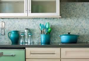 blue kitchen backsplash 18 gleaming mosaic kitchen backsplash designs