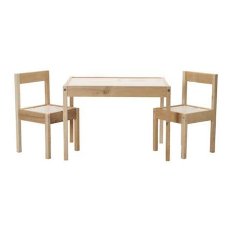 table et chaises ikea lätt table et 2 chaises enfant ikea