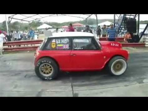 mini monster cooper   ls swap  mitsubishi colt