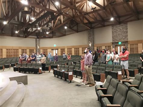 churches open doors   time  weeks ruston daily