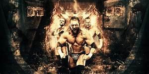 WWE 2K16 Annonce DLC Season Pass Actualites Hightech