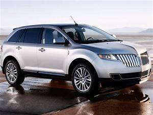 2012 Lincoln MKX Pricing Ratings Reviews Kelley