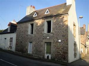 immobilier cotes d39armor paimpol maison appartement With good photo de plan de maison 18 port de paimpol