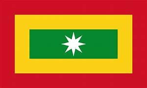 File Flag Of Barranquilla Svg