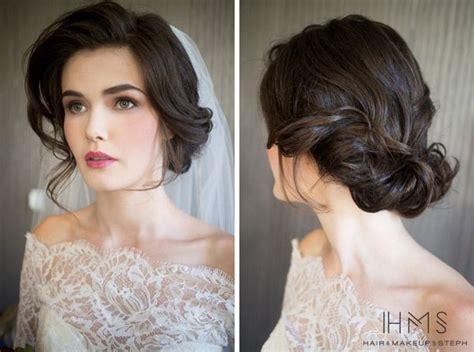 25+ Best Vintage Wedding Hair Ideas On Pinterest