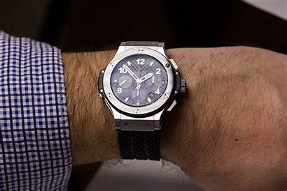 Hublot Bang Wrist Watches Depth
