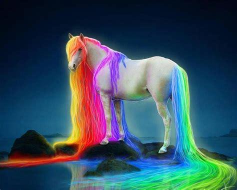 fantasy horse  high quality  resolution