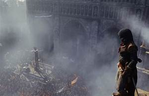 Ubisoft confirm Assassin's Creed 5 as Unity – Product ...