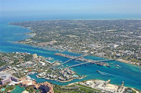 nassau harbour in np bahamas harbor reviews phone number marinas com