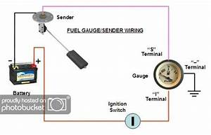 Boat Fuel Gauge Troubleshooting