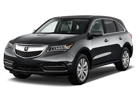 acura mdx review ratings specs prices