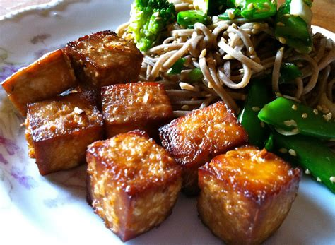 If you want to infuse your tofu with more flavor, i this tofu is perfect for tossing into any recipe with asian flavors, or any recipe that could benefit from. Husband Tested Recipes From Alice's Kitchen: How To Prepare Extra Firm Tofu
