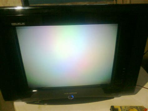 solucionado televisor ken brown slim b psw29ut deflexion vertical yoreparo