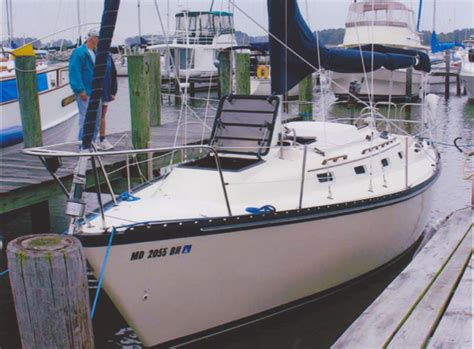 Sailboats For Sale Norfolk Va sailboats for sale in virginia used sailboats for sale