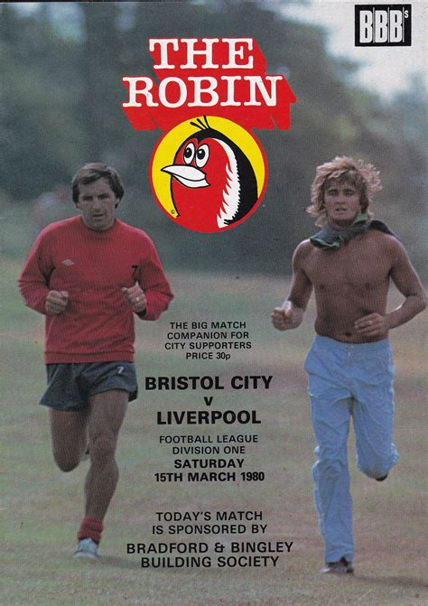 22 Unforgettable British Football Programme Covers From ...