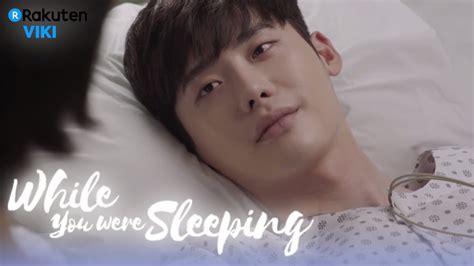 while you were sleeping while you were sleeping ep10 jong suk s 47695