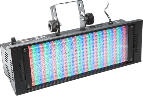 Lighting Le05 Led Color Wash Panel  Led Lighting Blog