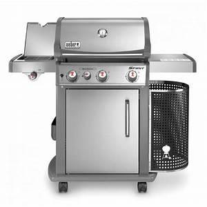 Weber Grill Preise : weber spirit s 330 premium gbs edelstahl neuheiten 2018 weber weber grills ~ Frokenaadalensverden.com Haus und Dekorationen