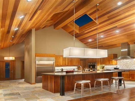 sloped ceiling recessed lighting remodel ceiling design