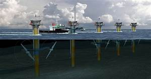 First Ocean Tidal Power Plant In Southeast Asia To Be Built In The Philippines