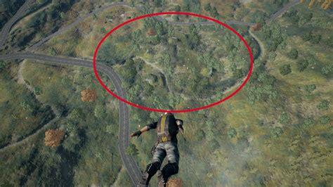 pubg top  landing spots  loot vehicles doovi