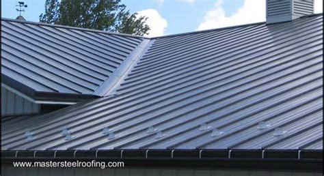 breve historia de los techos de metal arquitectura de casas