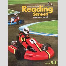 Reading Street Common Core (2013), Fifth Grade Edreportsorg
