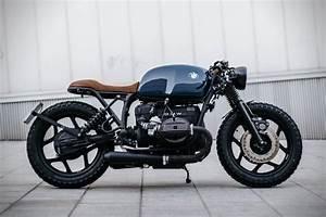 Cafe Racer Bmw : bmw r80 cafe racer by roa motorcycles hiconsumption ~ Medecine-chirurgie-esthetiques.com Avis de Voitures